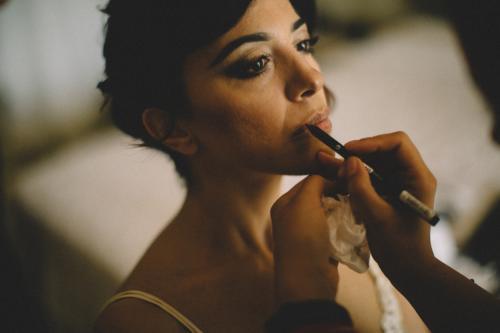 Francesca Floris Foto